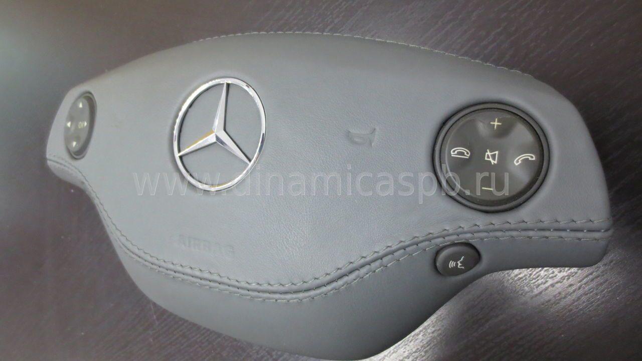 Восстановление airbag своими руками 99